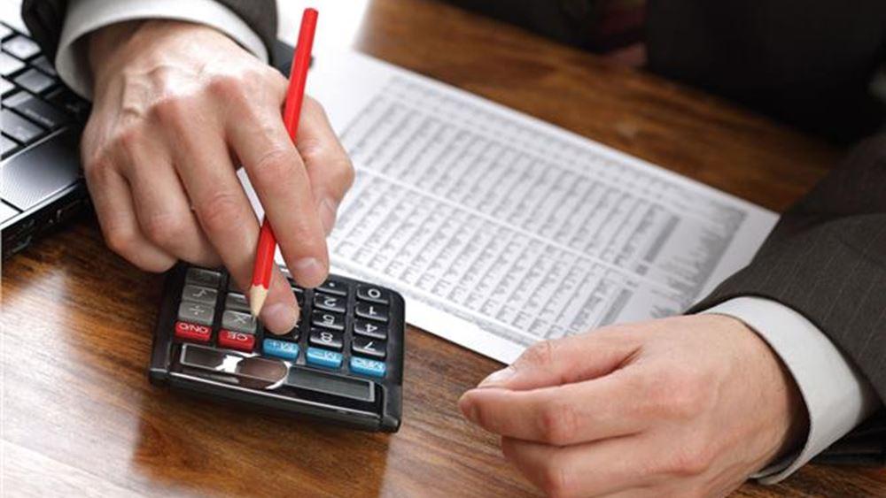 Ταμεία: Τρίμηνη έμμεση παράταση έως 31/12 στις αιτήσεις των επαγγελματιών για τις 120 δόσεις