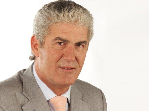 Γκεζερλής: Εμείς φέρνουμε προτάσεις και το ΔΣ αποφασιζει