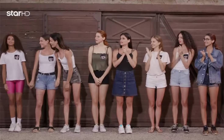 GNTM 2: Αυτά είναι τα 41 κορίτσια που πέρασαν στην επόμενη φάση