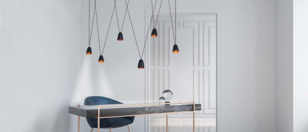 Γιατί να βάλεις LED φωτιστικά εσωτερικού χώρου;