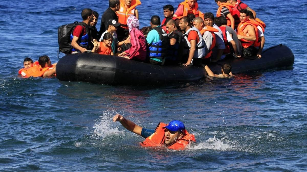 Τούρκος πρέσβης: Άδικη η κατηγορία ότι κάνουμε «πόλεμο» μέσω μεταναστών