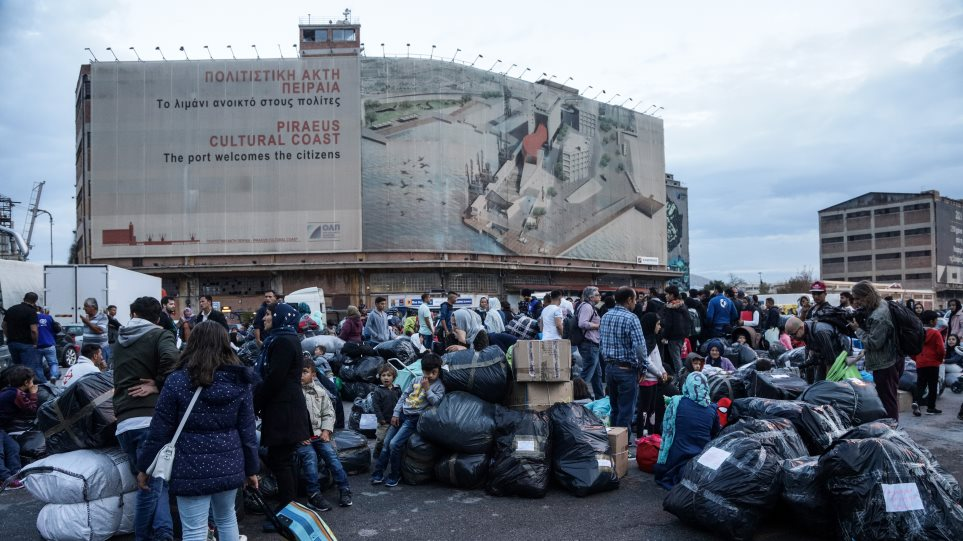 Μεταναστευτικό: «Έκρηξη» στις αφίξεις Αφγανών το 2019
