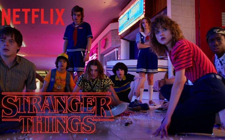 Πώς μετράει το Netflix την απήχηση μιας σειράς