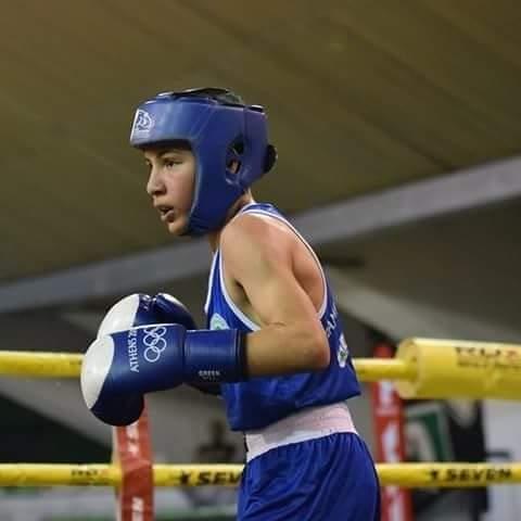 Ο Κορίνθιος αθλητής της πυγμαχίας που αναμένεται να λάμψει στην Καβάλα
