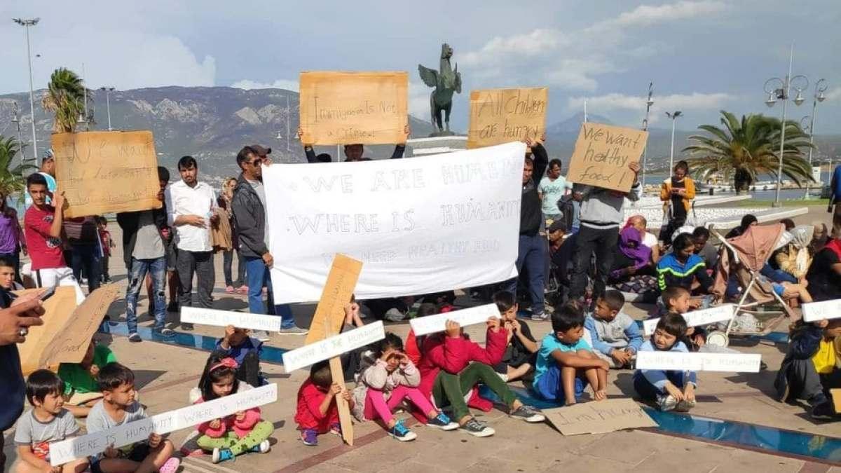 Ανακοίνωση του ΣΥΡΙΖΑ Κορινθίας για την ανοικτή δομή