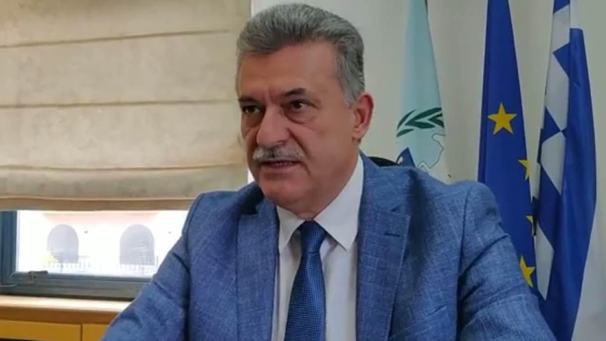 Νανοπουλος: Ικανοποίηση από ότι έχει γίνει,  η μεγάλη αλλαγή από Φεβρουάριο