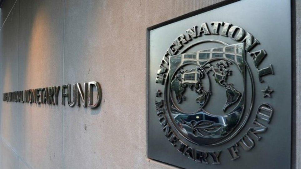 ΔΝΤ: Οι προβλέψεις μας για την Ελλάδα θα βελτιωθούν