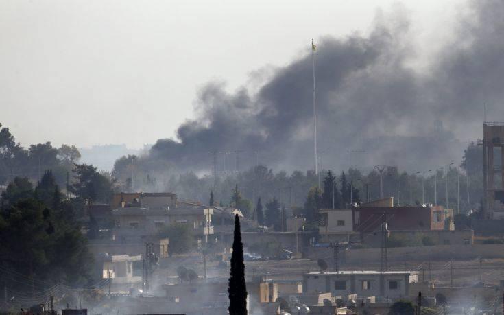New York Times: Η Ρωσία βομβάρδισε τον Μάιο τέσσερα νοσοκομεία στην Ιντλίμπ σε διάστημα 12 ωρών