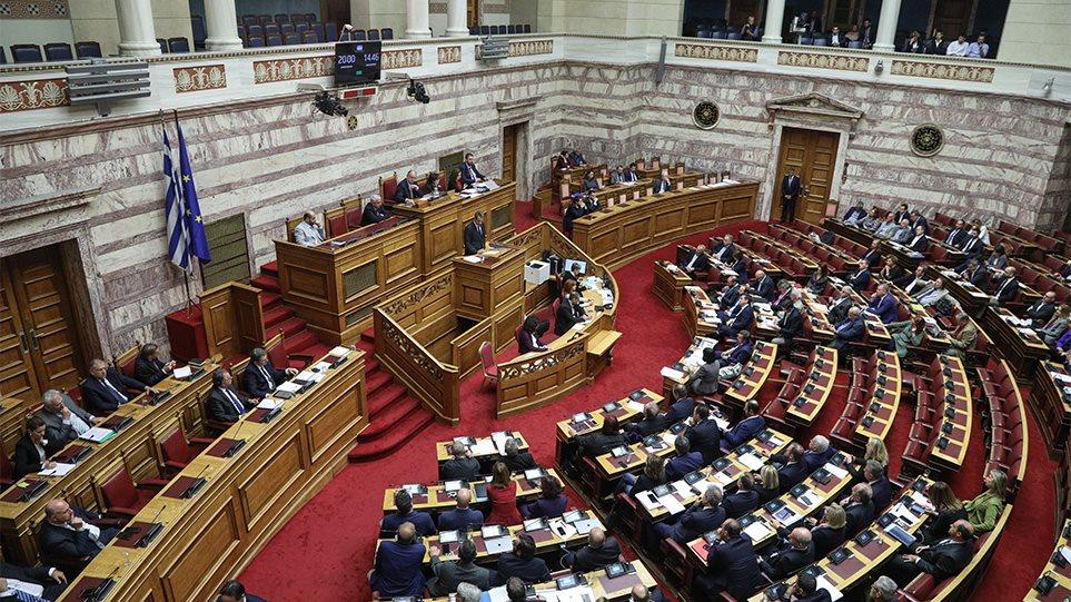 Συνταγματική Αναθεώρηση: Στο επίκεντρο Προεδρική εκλογή και ευθύνη υπουργών