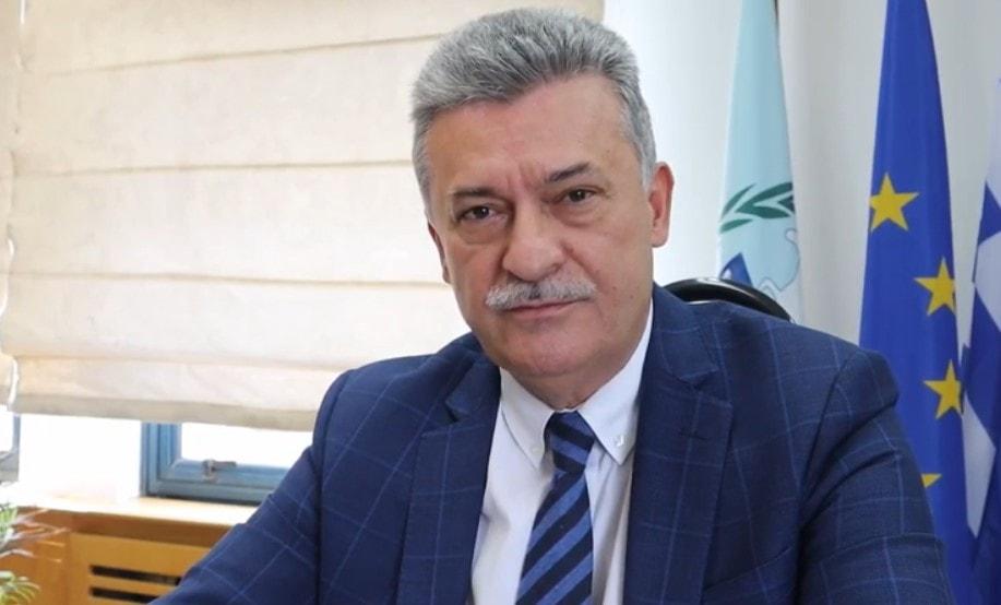 Νανόπουλος: Θέλουμε ενα δήμο φιλικό προς τον Πολίτη, με εξωστρέφεια και σύγχρονο