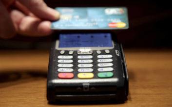 Πρόστιμο για τις λίγες ηλεκτρονικές συναλλαγές στο νέο φορολογικό νομοσχέδιο