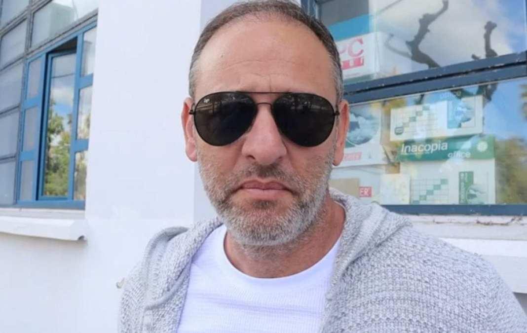 Βασιλόπουλος: Το Κορινθιακό ποδόσφαιρο χρειάζεται τη βοηθεια του Δήμου για να μην καταρρεύσει