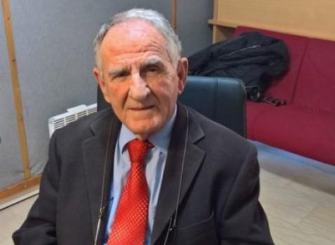 Παραιτήθηκε ο 80χρονος διορισμένος διοικητής στο Γενικό Νοσοκομείο Καρδίτσας