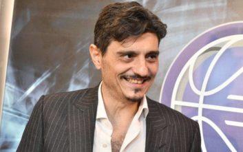 Δημήτρης Γιαννακόπουλος: «Σύντομα θα έχουμε ευχάριστες ανακοινώσεις για τον Βοτανικό»