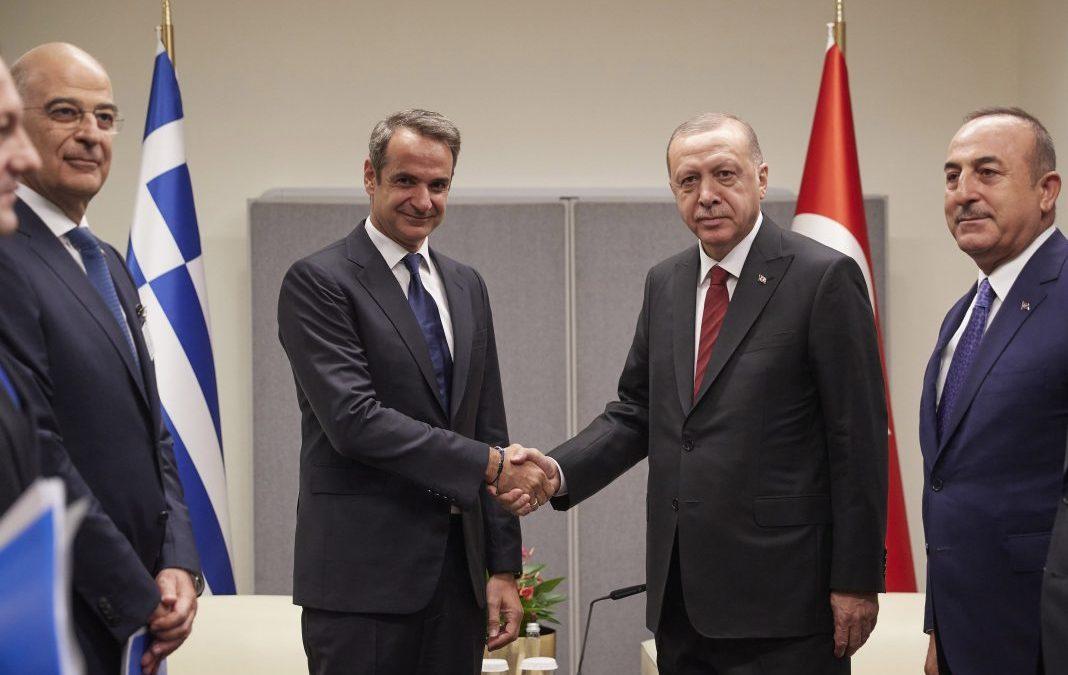 Κυβερνητικές πηγές στοNewpost: «Η συμφωνία Τουρκίας -Λιβύης δεν μπορεί να θίξει κυριαρχικά δικαιώματα των νησιών μας»