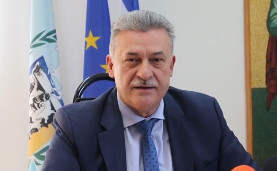 Νανόπουλος: Το πρόβλημα του Κοινωνικού Παντοπωλείου υπήρχε από τον Ιανουάριο, όμως υπήρχε πρόβλημα με τις προμηθειες