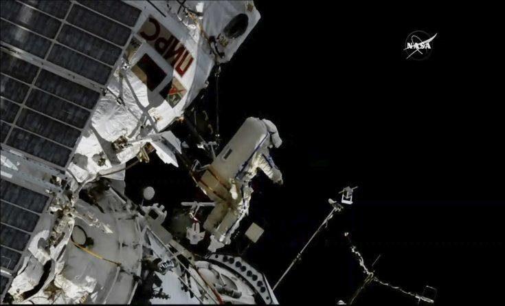 Αυτή η αγγελία της NASA σίγουρα είναι διαφορετική απ' όλες τις άλλες
