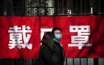 Κορονοϊός: Άρση των περιορισμών στη Χουμπέι, μείωση των νέων θανάτων και κρουσμάτων στην Κίνα