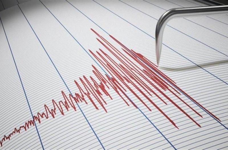 Τώρα : Σεισμική δόνηση στην Κορινθια