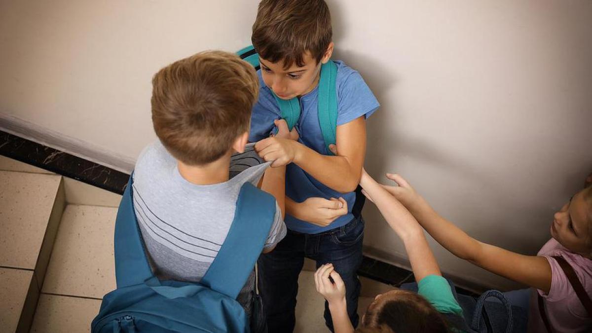 Bullying: ποιες είναι οι ενδείξεις και οι επιπτώσεις του;