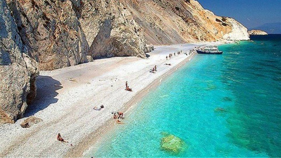 Κορωνοϊός: Η Bild προτείνει Ελλάδα για διακοπές
