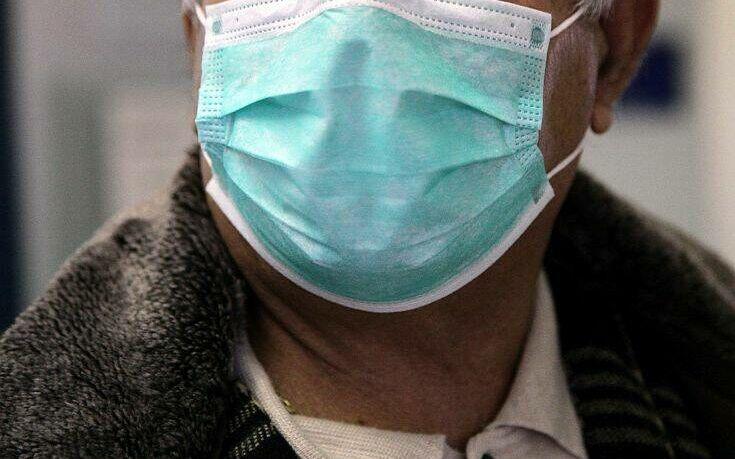 Επιτροπή υπουργείου Υγείας: Διευκρινίσεις σχετικά με την χρήση μάσκας από Δευτέρα 4 Μαΐου