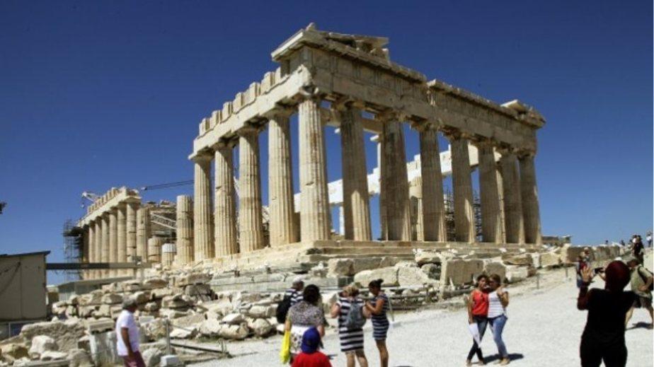 Προσωρινή μείωση εισιτηρίου στους αρχαιολογικούς χώρους ζητούν οι εργαζόμενοι του υπουργείου Πολιτισμού