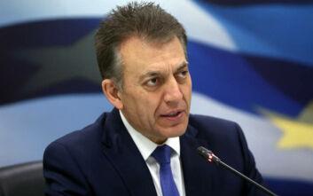 Βρούτσης: Η Ελλάδα διαθέτει πλέον ένα ασφαλιστικό δίκαιο και πάνω από όλα εναρμονισμένο με τις αποφάσεις της Δικαιοσύνης