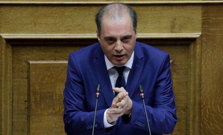 Κυριάκος Βελόπουλος: Ο ντόρος για το μεταπτυχιακό του και το Πανεπιστήμιο Κύπρου