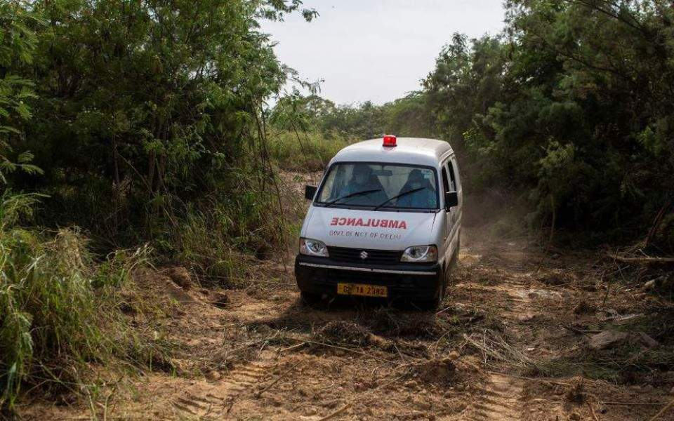 Ινδία: Τουλάχιστον εννέα νεκροί μετά τη διαρροή αερίου από χημικό εργοστάσιο