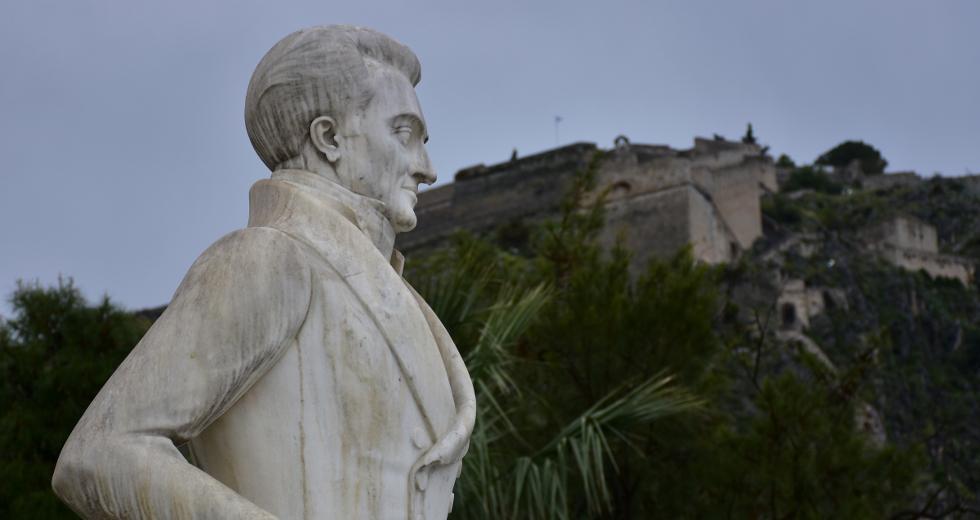 Οι υβριστές του Καποδίστρια και ο εορτασμός των διακοσίων χρόνων από την Επανάσταση του 1821