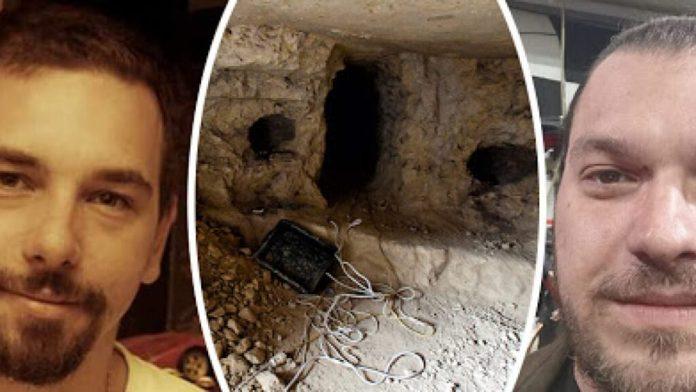 Λουτράκι: Ο θησαυρός του Κιαμίλ Μπέη & η σπηλιά του θανάτου
