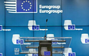 Συνεδριάζει το Eurogroup: Επί τάπητος δάνεια από ESM στη σκιά των προβλέψεων σοκ για βαθιά ύφεση