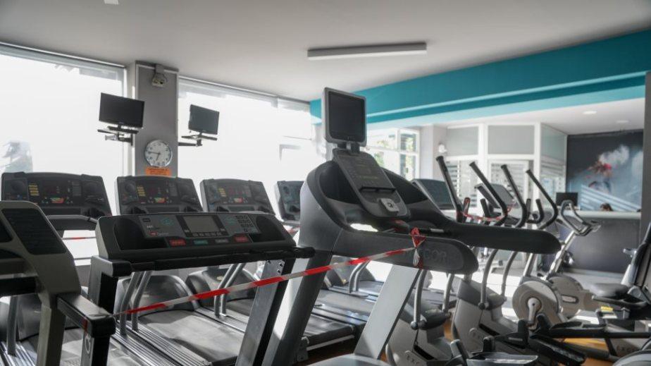 Άρση μέτρων: Με νέους κανόνες από σήμερα τα γυμναστήρια