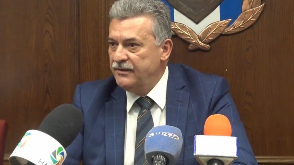 Πρόταση του Δήμου Κορινθίων για μεταστέγαση της Αστυνομικής διεύθυνσης Κορινθίας στο δρόμο των Εξαμιλίων