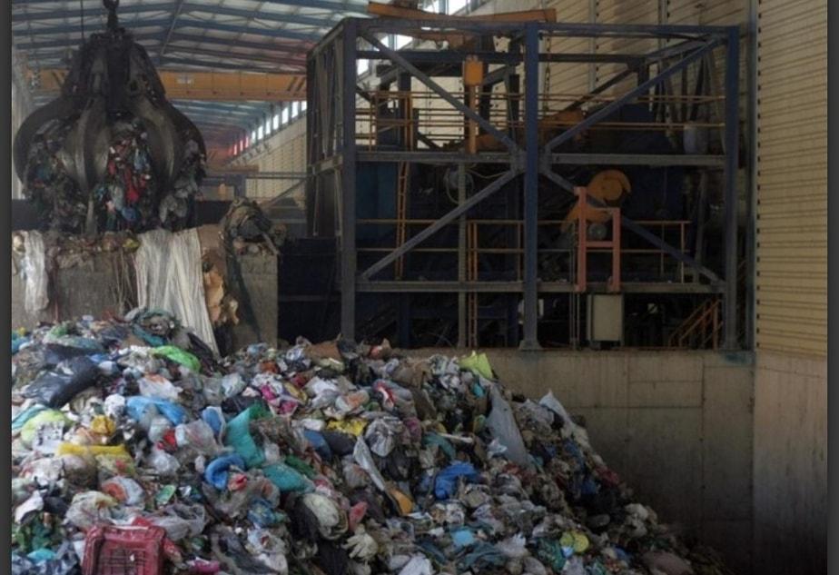 Επιτήρηση των χωματερών στην Περιφέρεια Πελοποννήσου ζητά ο Γ.Γ περιβαλλοντος
