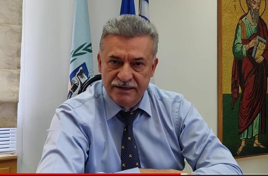 Νανόπουλος: Η συνεργασία μου με την παράταξη Καλλίρη είναι από επιλογή και όχι από αναγκη