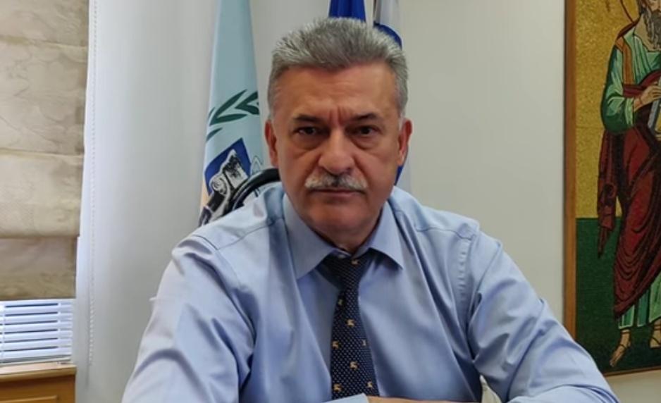 Νανόπουλος: Οι αλλαγές σε πολεοδομία και τεχνικές υπηρεσίες έχουν μοναδικό στόχο την καλύτερη εξυπηρέτηση και την επιτάχυνση του έργου μας