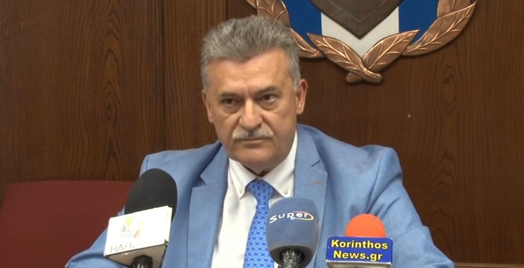 Νανόπουλος: Αμεσα οι αποκαταστάσεις στα Αθίκια