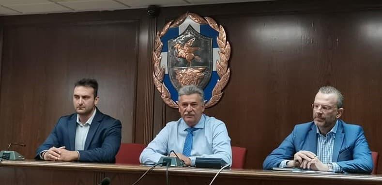 Δήμος Κορινθίων : Καταγραφή – Αλλαγή και Αναβάθμιση δικτύου οδοφωτισμού