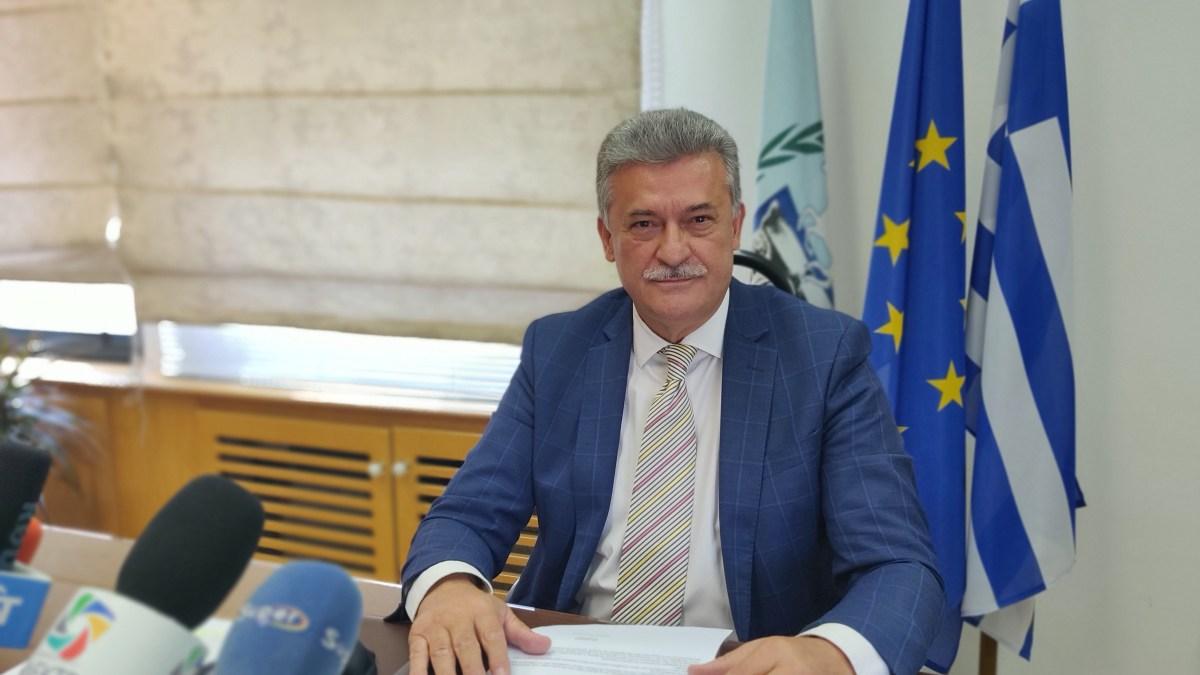 Δήμαρχος Κορινθίων: Πολύ δύσκολα αλλάζει η απόφαση του ΣΤΕ