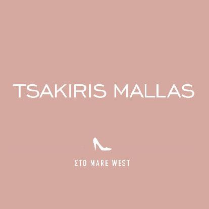 Νέες αφίξεις: TSAKIRIS MALLAS στο Mare West