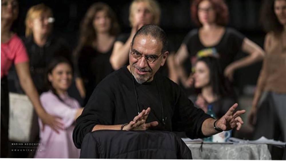 Γιάννης Μαργαρίτης: «Τα ΔΗ.ΠΕ.ΘΕ. πρέπει να μετατραπούν σε μικρά ευέλικτα κρατικά θέατρα»