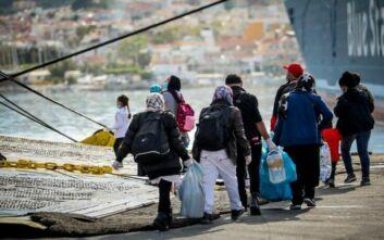 Αυξήθηκαν κατά 88% οι αποφάσεις ασύλου το πρώτο εξάμηνο του 2020