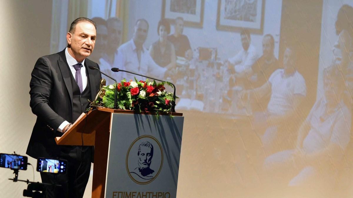 Δήλωση Πιτσάκη για την έκπτωση Οικονόμου – Κωνσταντίνου – Κουκουλάκη