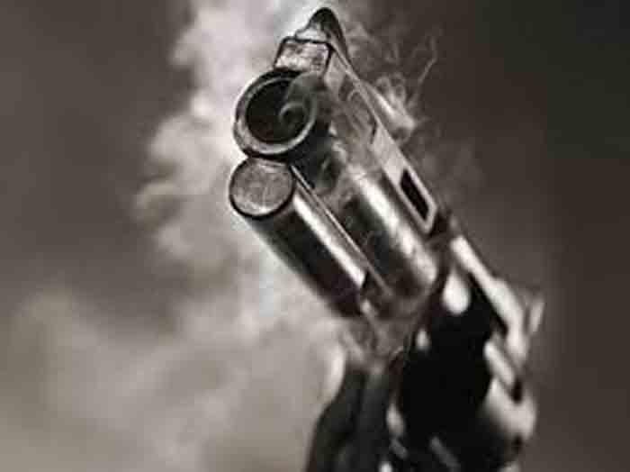 Πυροβολισμός σε επιχειρηματία του Δήμου Βέλου Βοχας