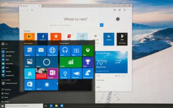 Οι αλλαγές στα Windows 10 και όλα όσα πρέπει να ξέρεις