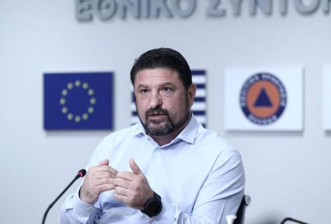 Κορωνοϊός στην Ελλάδα: Αυτά είναι τα μέτρα που ισχύουν από σήμερα