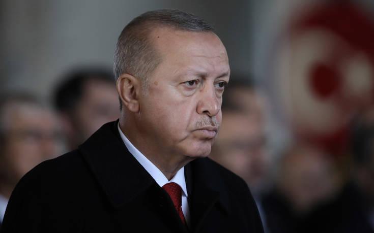 Guardian: Άρθρο – κόλαφος για Ερντογάν: «Είναι νταής και απειλή, η Ευρώπη αγνοεί τον κίνδυνο»