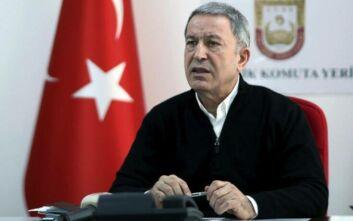 Ακυρώθηκε η επίσκεψη του τούρκου υπουργού Άμυνας στο Ιράκ